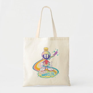 MARVIN THE MARTIAN™ Never Get Real Tote Bag