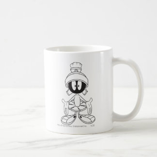 MARVIN THE MARTIAN™ Open Arms Coffee Mug