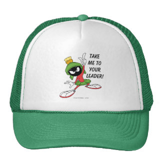 MARVIN THE MARTIAN™ Proclamation Cap