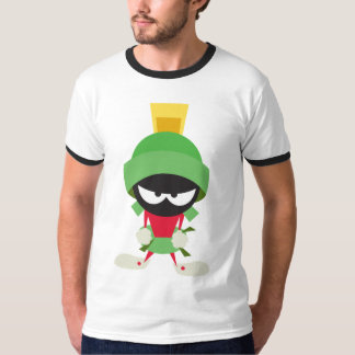 MARVIN THE MARTIAN™ Ready to Attack T Shirt