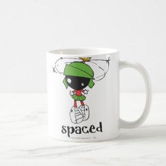 MARVIN THE MARTIAN™ Spaced Coffee Mug