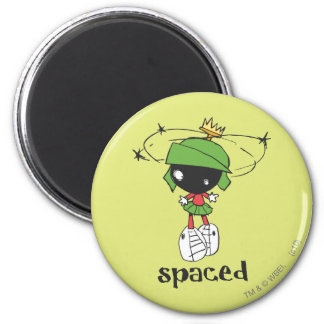 MARVIN THE MARTIAN™ Spaced Magnet