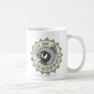 MARVIN THE MARTIAN™ Such An Ignoramus Coffee Mug