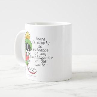 MARVIN THE MARTIAN™ Thinking Jumbo Mug