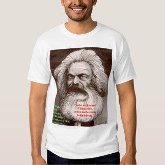Marx Tees