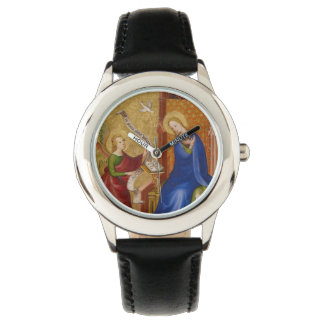 Mary and Angel of Annunciation Watch
