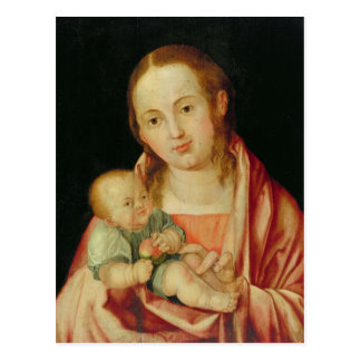 Mary and her Child Postcard