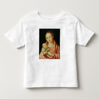 Mary and her Child Toddler T-Shirt