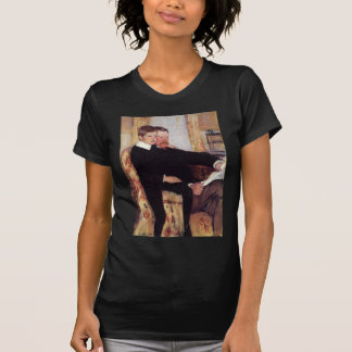 Mary Cassatt Son Father's Day T Shirt