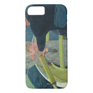 Mary Cassatt - The Boating Party iPhone 7 Case