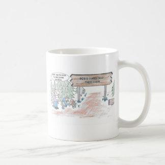 Mary Christmas Coffee Mug