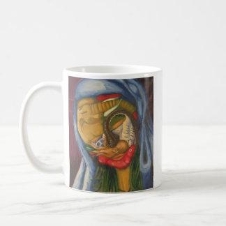 """Mary "" Coffee Mug"