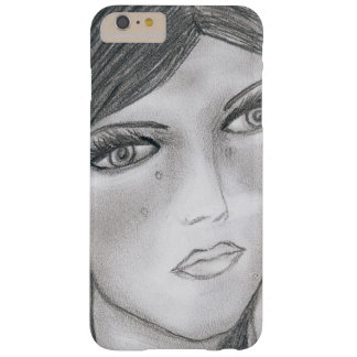 Mary Crying Barely There iPhone 6 Plus Case