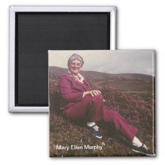 Mary Ellen Magnet