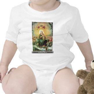 Mary In Glory By Altdorfer, Albrecht Romper