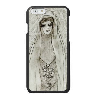 Mary in the Grotto Incipio Watson™ iPhone 6 Wallet Case