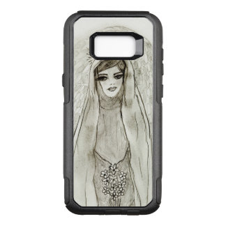Mary in the Grotto OtterBox Commuter Samsung Galaxy S8+ Case
