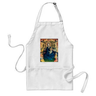 Mary & Jesus Standard Apron