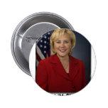 Mary Landrieu, That's My Senator! Buttons