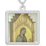 Mary Magdalen, c.1320 Pendants