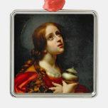 Mary Magdalene, 1660-70 (oil on canvas) Ornament