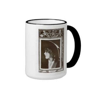 Mary Pickford 1914 vintage Hollywood portrait mug