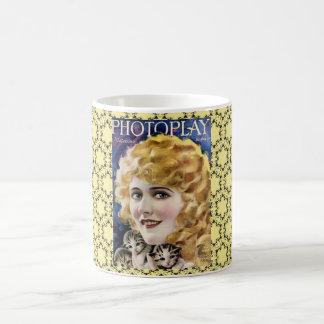 Mary Pickford Classic Mug
