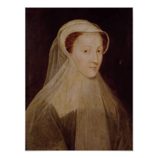 Mary, Queen of Scots Print