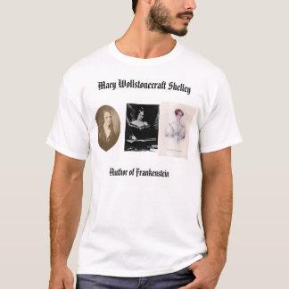 Mary Shelley, Mary_shelley, Mary Shelley, Mary ... T-Shirt