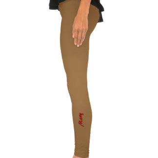 Mary sportswear leggings