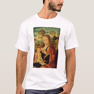 Mary with the Christ Child, early 16th century T-Shirt