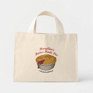 MaryAnn's Homemade Pies Mini Tote Bag