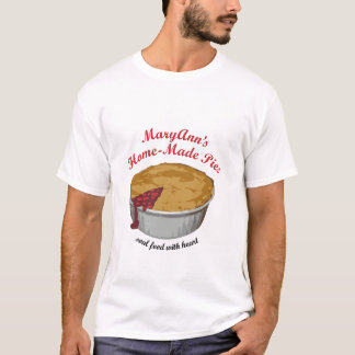 MaryAnn's Pies T-Shirt