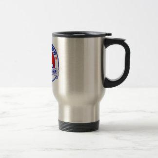 Maryland Alexander Travel Mug