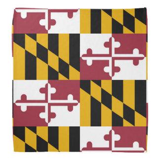 Maryland Bandanas