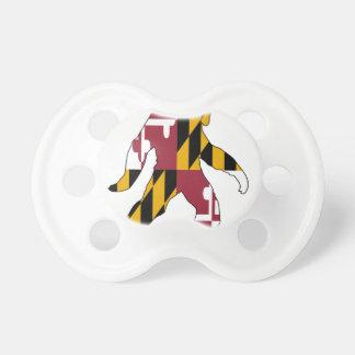 Maryland Bigfoot Dummy