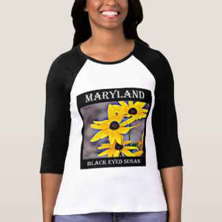 Maryland Black eyed SusaE T-Shirt