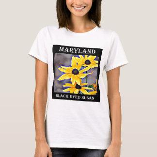 Maryland Black Eyed Susan T-Shirt