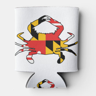 Maryland Crab Can Cooler