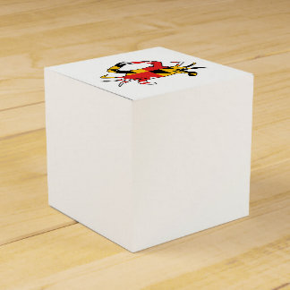 Maryland Crab Party Favour Box