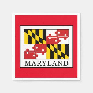 Maryland Disposable Serviette
