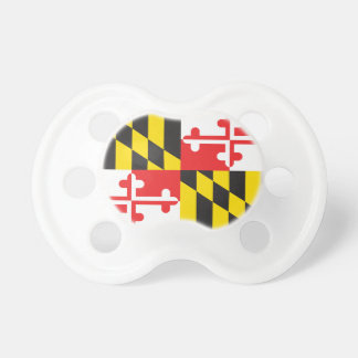 MARYLAND FLAG DUMMY