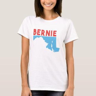 Maryland for Bernie Sanders Tee