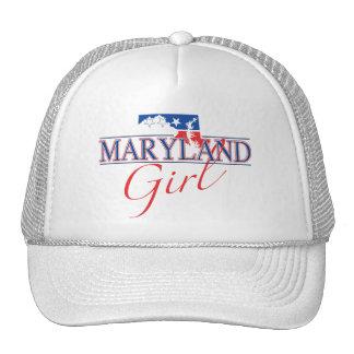 Maryland Girl Hat