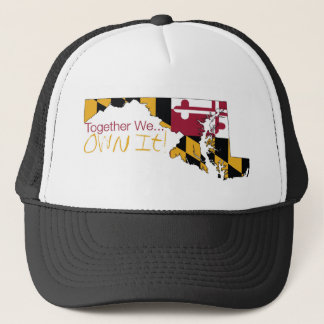 Maryland Hat