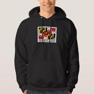 Maryland Hoodie