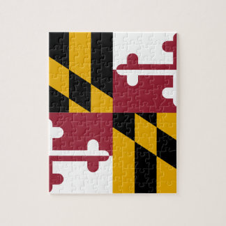 Maryland Jigsaw Puzzle