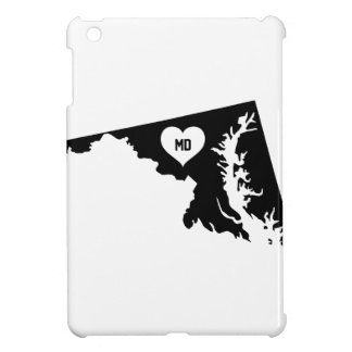 Maryland Love Case For The iPad Mini