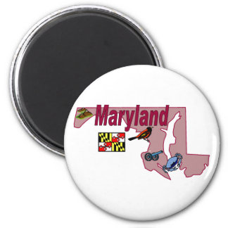 Maryland Magnet