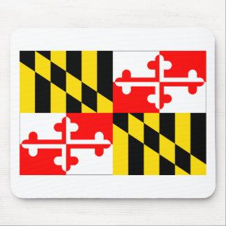 Maryland Mousepad